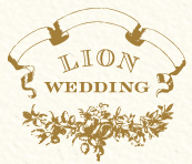 LION WEDDING
